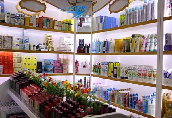 4 nguồn hàng bán mỹ phẩm công ty giá sỉ chất lượng tốt, giá rẻ