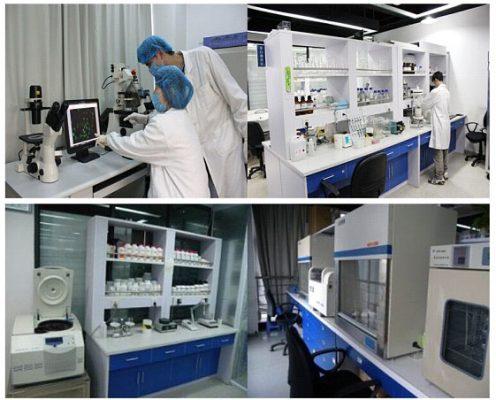 Địa chỉ gia công mỹ phẩm dạng bột tại Hà Nội uy tín, chất lượng cao