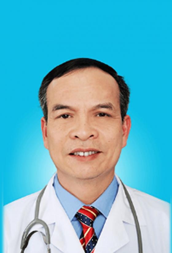 BS.Phạm Văn Long