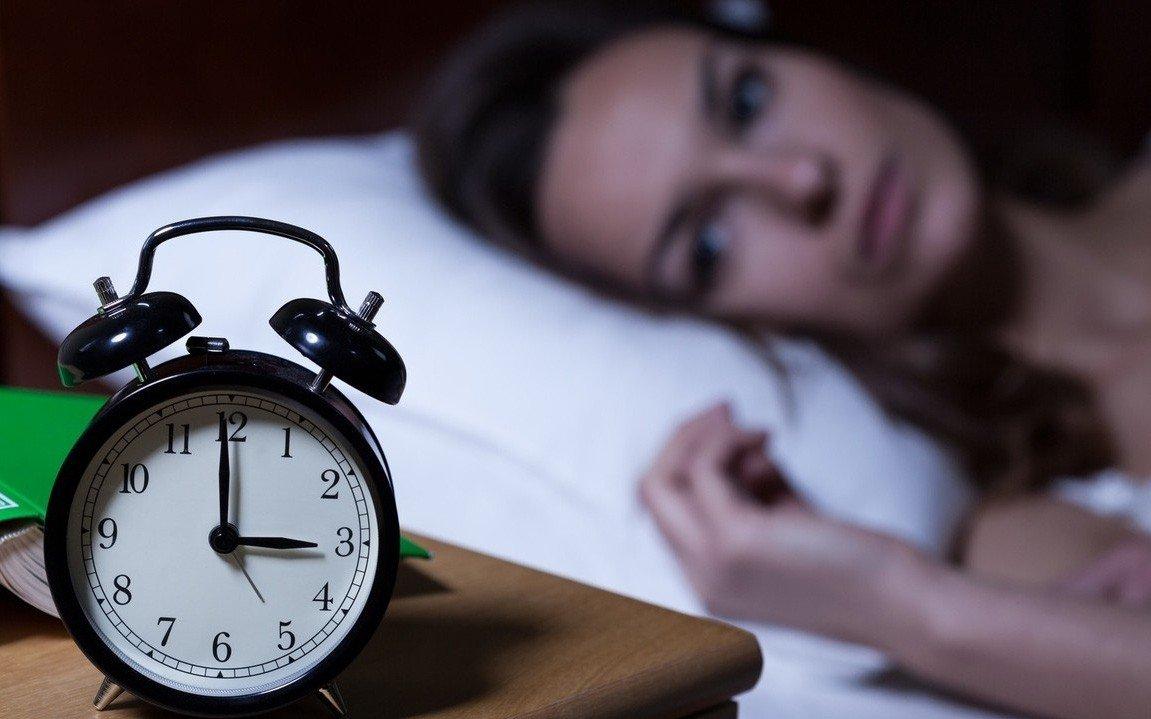 Mất ngủ và những hậu quả không ngờ