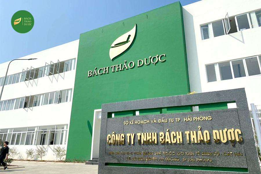 TOP 6 công ty dược mỹ phẩm Việt Nam UY TÍN nhất 2020