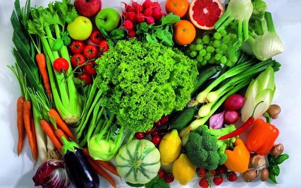 Thực phẩm bổ sung chất dinh dưỡng