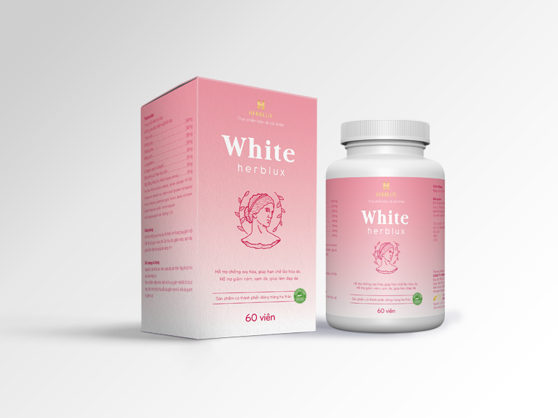TPBVSK WHITE HERBLUX