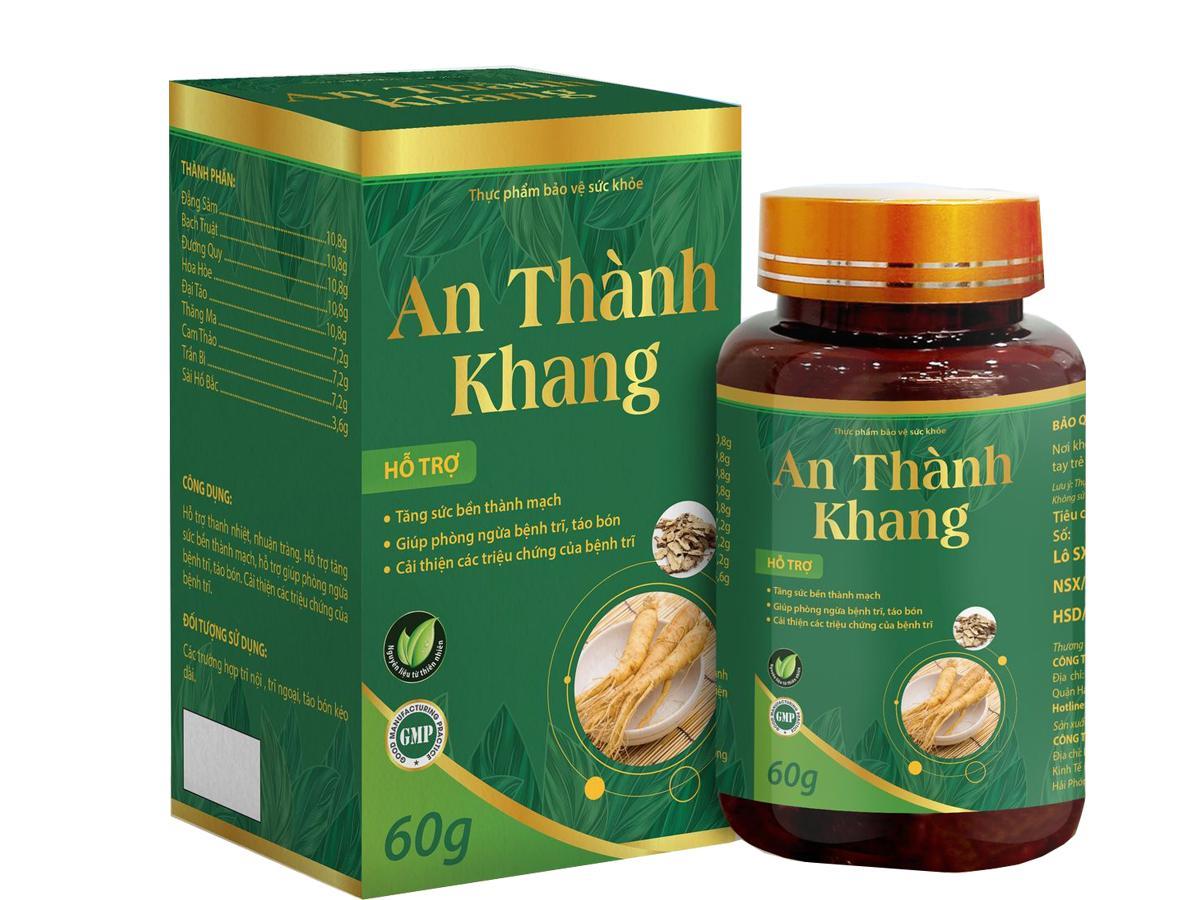 An Thành Khang