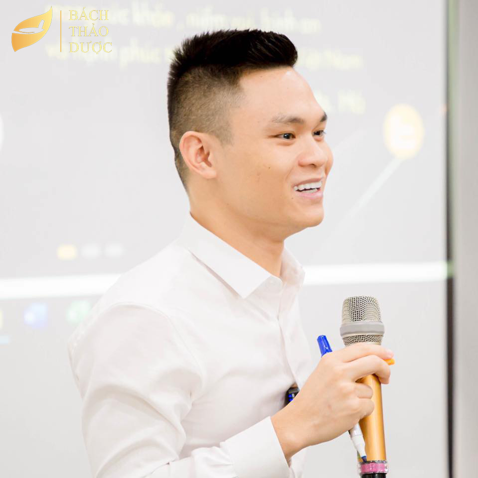 Phó Tổng Giám đốc Nguyễn Cường với khát khao cháy bỏng góp phần bảo vệ sức khỏe cộng đồng
