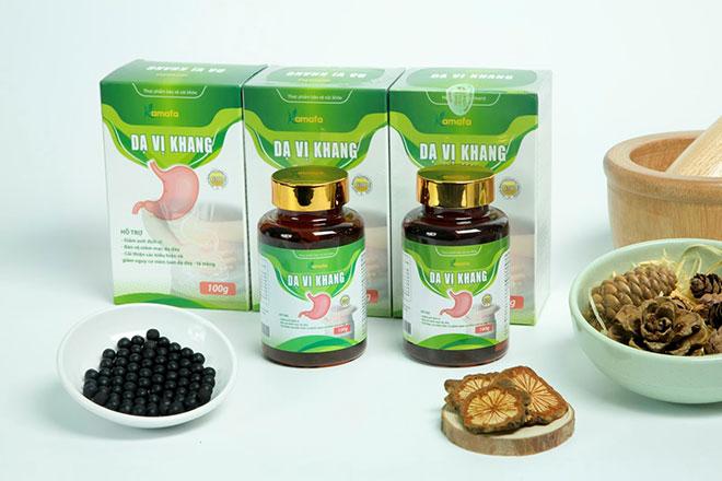 Báo 24h - Dạ Vị Khang – Giải pháp mới hỗ trợ điều trị dạ dày