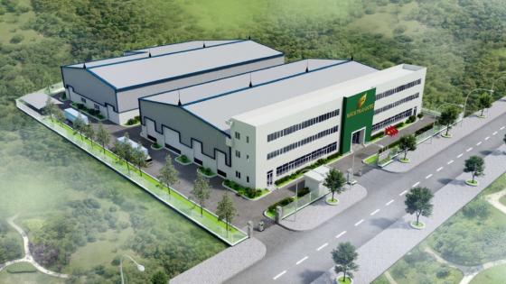 Nhà máy dược phẩm uy tín và chất lượng tốt nhất Việt Nam