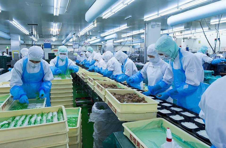 Địa chỉ gia công thực phẩm chức năng bảo vệ sức khỏe