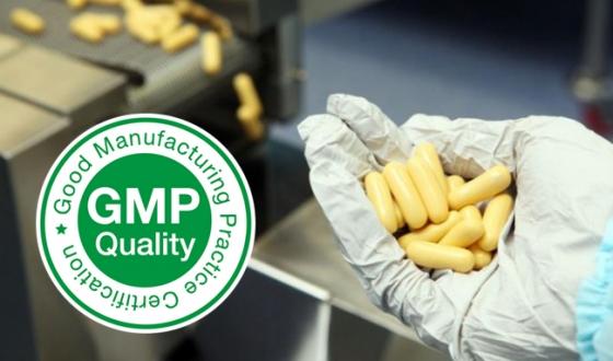Danh sách công ty đạt GMP thực phẩm chức năng