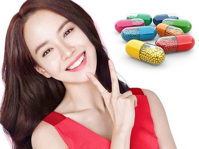 Vitamin làm đẹp da sử dụng như thế nào để phát huy hiệu quả tốt nhất?