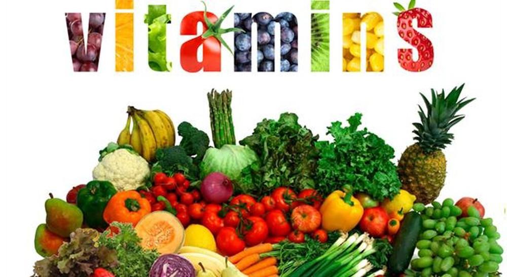 Bổ sung vitamin ngay nếu cơ thể có những biểu hiện sau